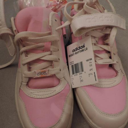 Adidas Missy Elliot Rhythm Lo Sneakers