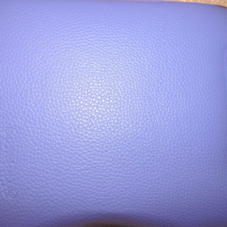 Computer Hard Case Bag Periwinkle Color NWT