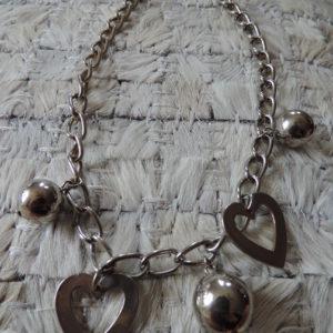 Costume Jewelry Vintage Necklace