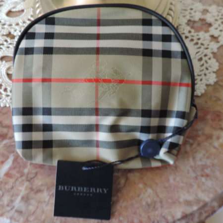 Burberry Small Pouch NWT