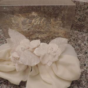 Kirks Folly Wedding Hair Accessory NEW