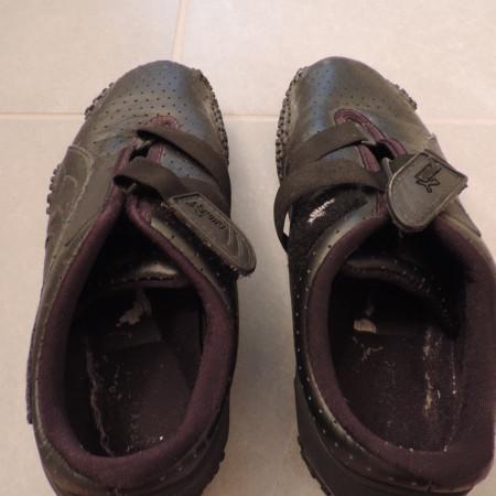 Puma Black Sneakers