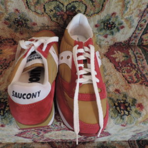 Saucony Sneakers  Size 9 NWT