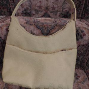 Gucci Lime Green Handbag NEW