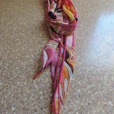"""Shoe Laces – """"Pucci"""" Print"""