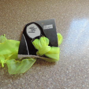 Shoe Laces – Neon Lime NEW