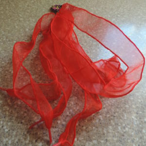 Shoe Laces – Red NEW