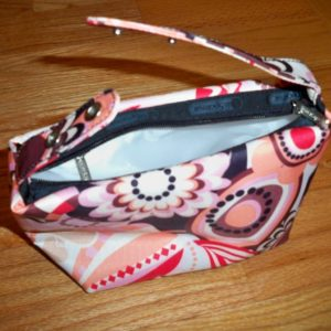 Le Sport Sac Small Bag/Cosmetic Pouch