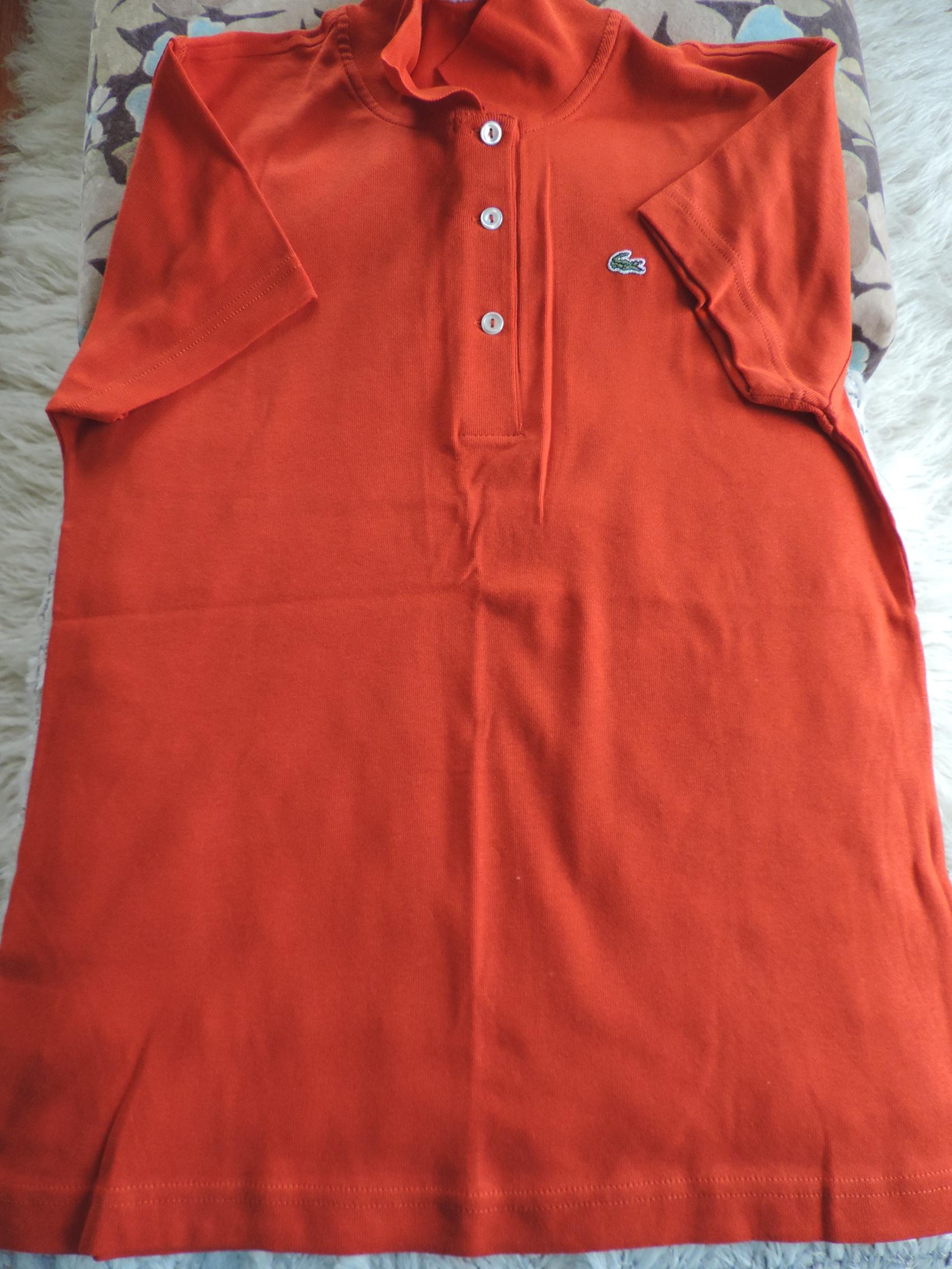 22763a895c Lacoste Polo Shirt Size 3 - Nils Stucki Kieferorthopäde