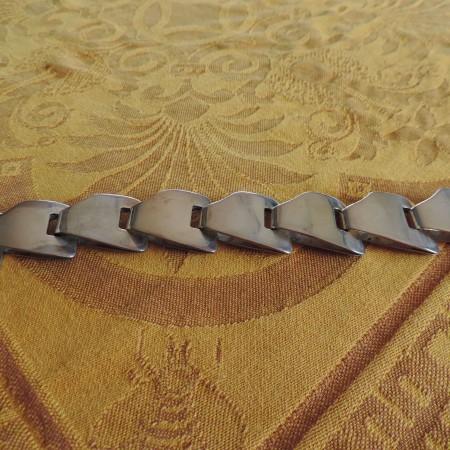 Gucci Bracelet Sterling Silver
