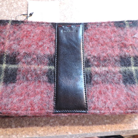 Cole Haan Medium Size Wallet/cosmetic Bag NWT